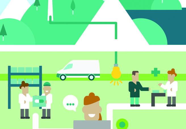 Read more about the article Групата PHOENIX публикува своя шести доклад за устойчиво развитие