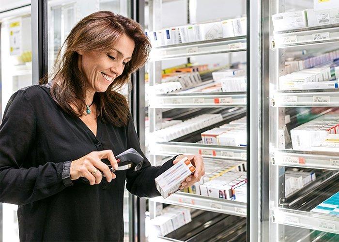 Read more about the article 95% от аптеките с договор с НЗОК са свързани със системата за верификация
