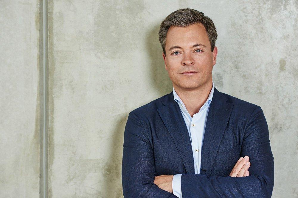 Read more about the article Промяна в управлението и разширяване на Борда на директорите: Зайдел наследява Виндхолц