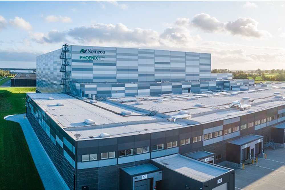 Read more about the article Scandinavia's largest pharmaceutical logistics centre goes live