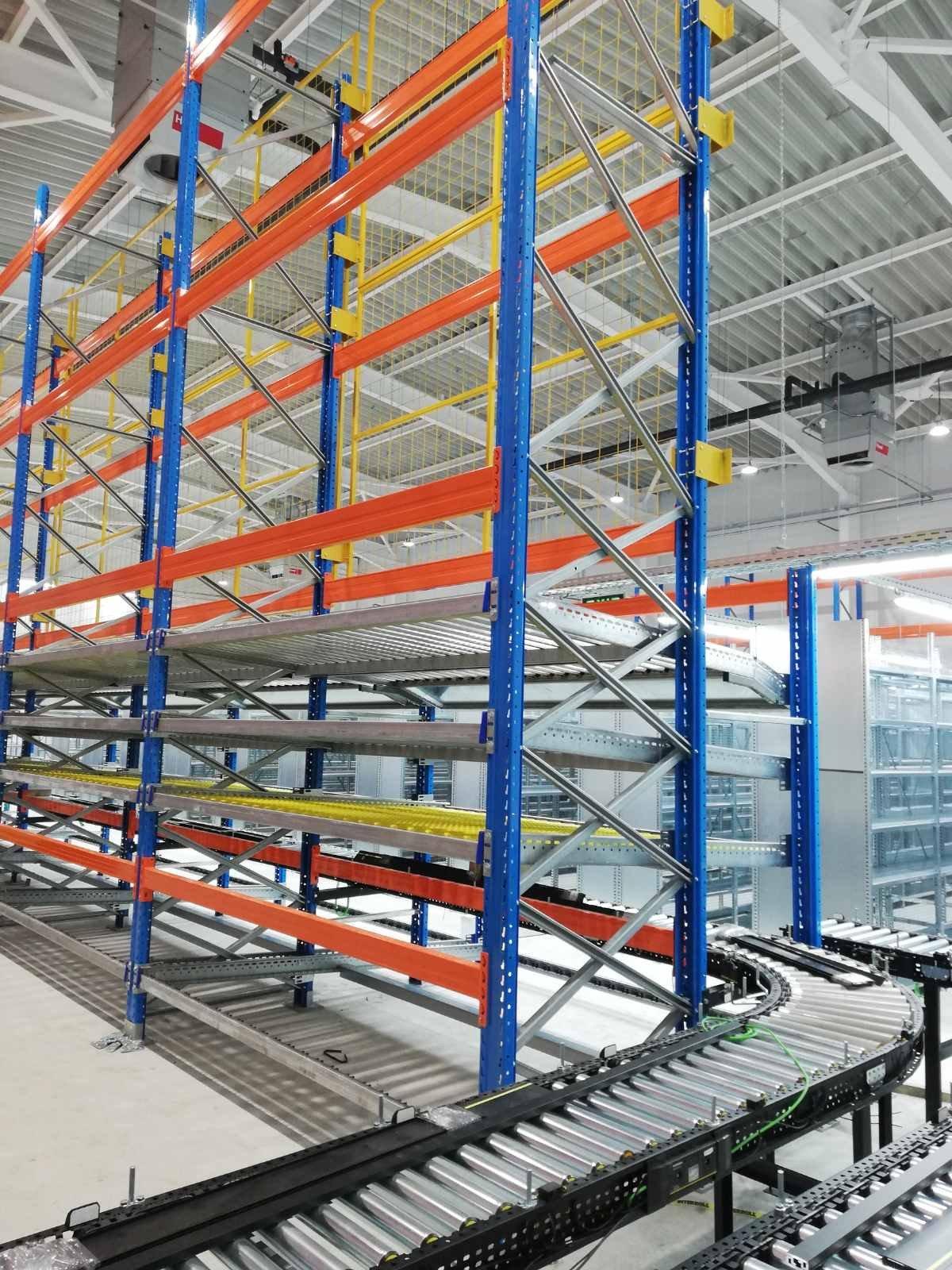New warehouse Plovdiv