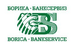 Borica Bank Service logo
